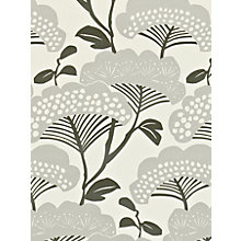 Buy Sanderson Tree Tops Paste the Wall Wallpaper Online at johnlewis.com