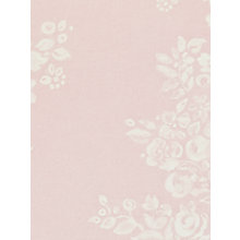 Buy Sanderson Home Freya Paste the Wall Wallpaper Online at johnlewis.com