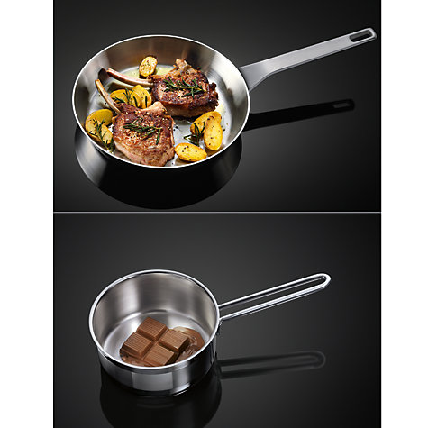 Buy AEG HK654200FB Induction Hob, Black Online at johnlewis.com