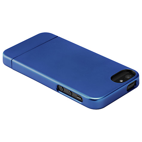 Buy Incase Metallic Slider Case for iPhone 5 & 5s Online at johnlewis.com