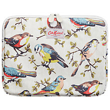 "Buy Cath Kidston Garden Birds 13"" Laptop Sleeve Online at johnlewis.com"