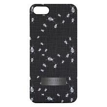 Buy Ted Baker Printed iPhone 5 & 5s Case, Bugs Online at johnlewis.com