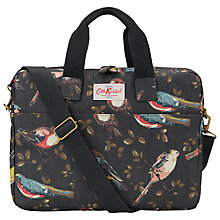 "Buy Cath Kidston Garden Birds 13"" Laptop Case Online at johnlewis.com"