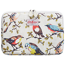 "Buy Cath Kidston Garden Birds 11"" Laptop Sleeve Online at johnlewis.com"