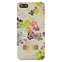Buy Ted Baker Printed iPhone 5 & 5s Case, Hemera Bloom Online at johnlewis.com