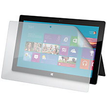 Buy Griffin TotalGuard Level 1 Screen Protector for Microsoft Surface Online at johnlewis.com