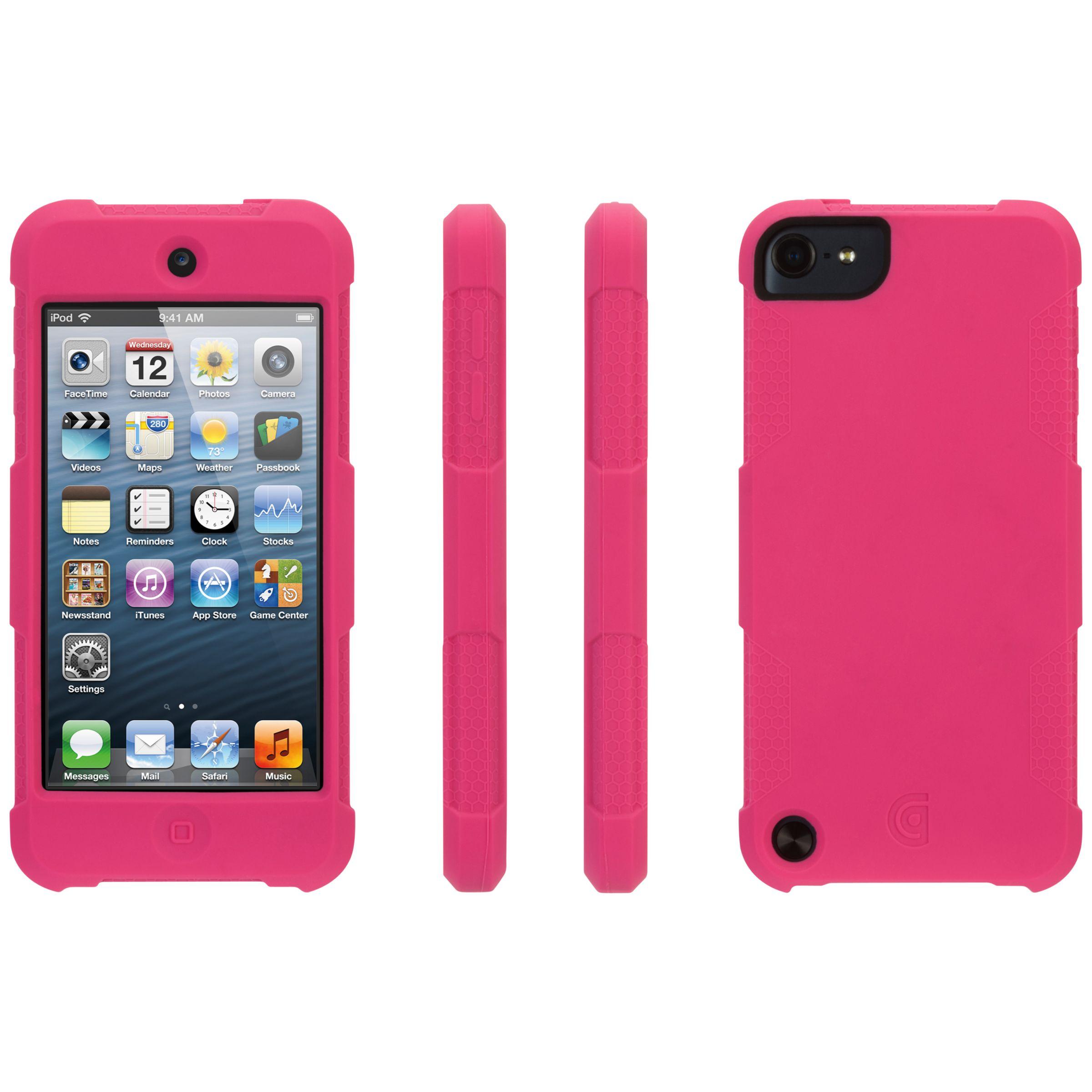 Griffin Griffin Survivor Skin Case for iPod Touch 5th Generation