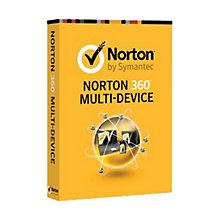 Buy Norton 360 Multi-Device 2013, 3 Devices Online at johnlewis.com