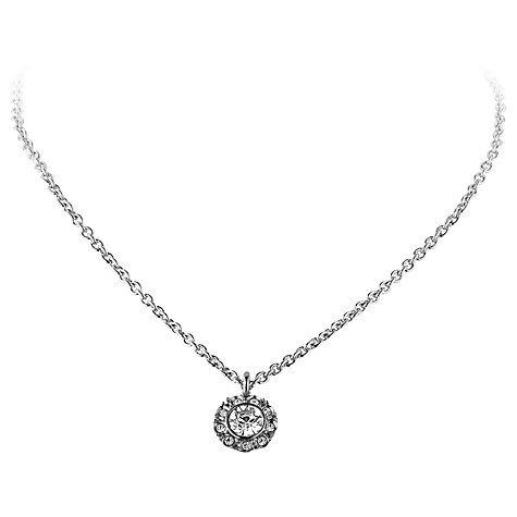 Buy Dyrberg/Kern Cosgrove Swarovski Crystal Surround Pendant Online at johnlewis.com