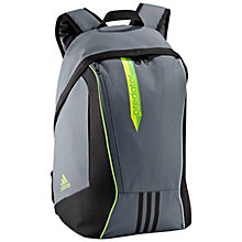 Buy Adidas Predator Backpack Online at johnlewis.com