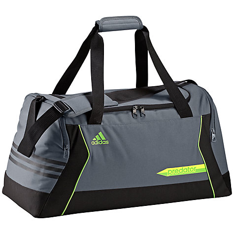 Buy Adidas Predator Team Bag Online at johnlewis.com