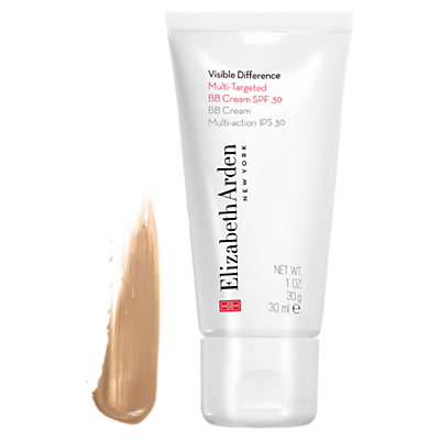 shop for Elizabeth Arden Visible Difference Multi-Targeted BB Cream SPF 30 at Shopo