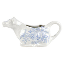 Buy Burleigh Asiatic Pheasants Cow Creamer Online at johnlewis.com