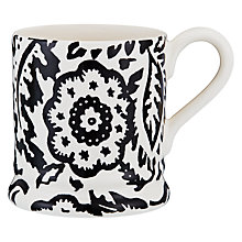 Buy Emma Bridgewater Black Toast Wallpaper Mug Online at johnlewis.com