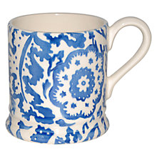 Buy Emma Bridgewater Blue Sky Wallpaper Mug Online at johnlewis.com