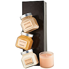 Buy Laura Mercier Body & Bath Luxe Limited Edition Quartet, Crème Brûlée Online at johnlewis.com
