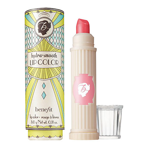 Buy Benefit Hydra Smooth Lip Colour Online at johnlewis.com