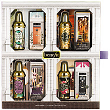 Buy Benefit Crescent Row Limited Edition Gift Set, 13ml Online at johnlewis.com