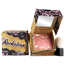 Buy Benefit Rockateur Blusher Online at johnlewis.com