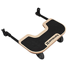 Buy Uppababy Cruz 2014 PiggyBack Board Online at johnlewis.com