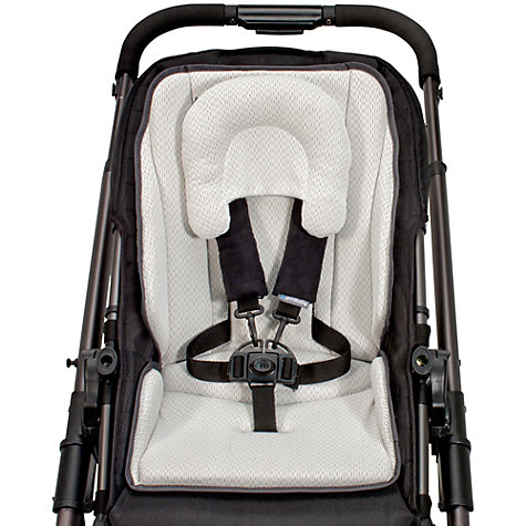 Buy Uppababy Vista Snug Seat Insert Online at johnlewis.com