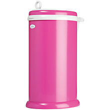 Buy Ubbi Nappy Pail Online at johnlewis.com