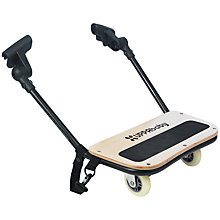 Buy Uppababy Vista 2014 PiggyBack Board Online at johnlewis.com