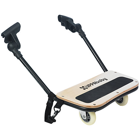 Buy Uppababy Vista PiggyBack Board Online at johnlewis.com
