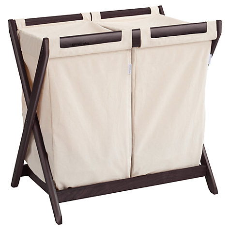 Buy Uppababy Laundry Basket Conversion Online at johnlewis.com