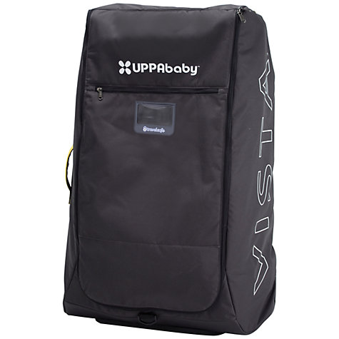 Buy Uppababy Vista Travel Bag Online at johnlewis.com