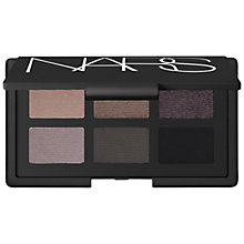 Buy NARS Limited Edition Eyeshadow Palette Online at johnlewis.com