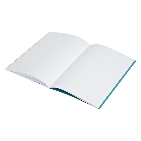 Buy House by John Lewis A5 Exercise Books, Pack of 3 Online at johnlewis.com