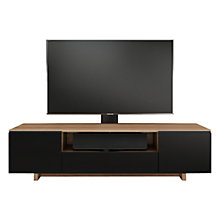 "Buy BDI Nora 8239 Slim TV Stand for TVs up to 82"" Online at johnlewis.com"