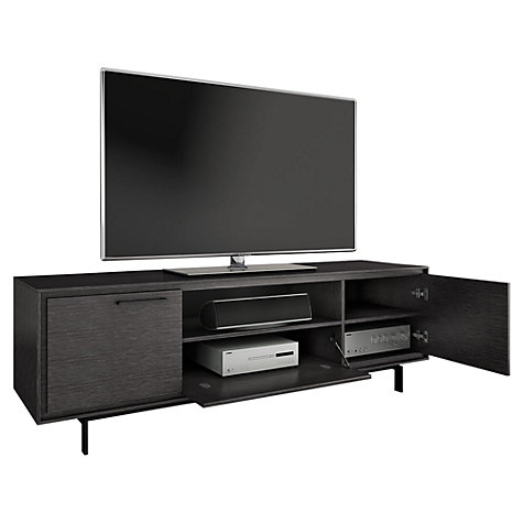 Buy BDI Signal 8329 TV Stand for up to 85-inch TVs Online at johnlewis.com