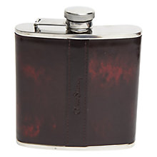 Buy Oliver Sweeney Trimley Hip Flask Online at johnlewis.com