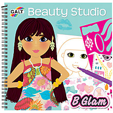 Buy Galt B Glam Beauty Design Studio Online at johnlewis.com