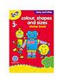Galt Colour, Shapes and Sizes Sticker Book