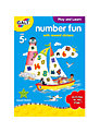 Galt Number Fun Book