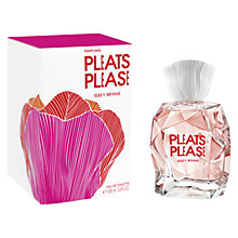 Buy Issey Miyake Pleats Please Eau de Toilette Online at johnlewis.com