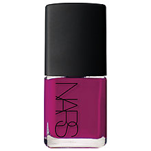Buy NARS Guy Bourdin Nail Polish Online at johnlewis.com