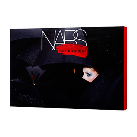Buy NARS Larger Than Life Voyeur Eyeliner Gift Set Online at johnlewis.com