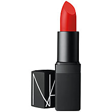 Buy NARS Cinematic Lipstick Online at johnlewis.com