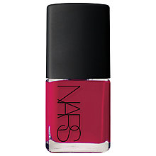 Buy NARS Opaque Nail Polish, Follow Me Online at johnlewis.com