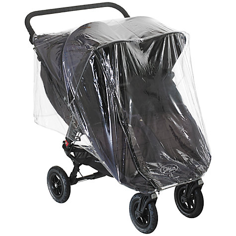 Buy Baby Jogger City Mini/City Mini GT Raincover Online at johnlewis.com