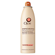 Buy Ojon® Revitalising Flexible Hairspray, 265ml Online at johnlewis.com