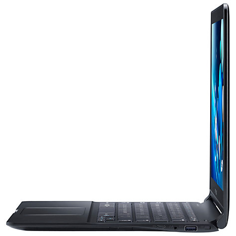 "Buy Samsung ATIV Book 9 Lite Laptop, Quad-core Processor, 4GB RAM, 128GB SSD, 13.3"" Touch Screen, Black Online at johnlewis.com"