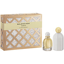 Buy Balenciaga Paris Eau de Parfum Fragrance Set, 50ml Online at johnlewis.com