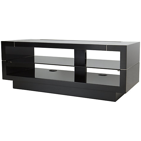 "Buy AVF Lomond FS1000LOMPB Stand for TVs up to 55"" Online at johnlewis.com"