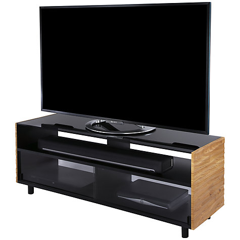 "Buy Off the Wall Contour 1300 TV Stand for TVs up to 65"" Online at johnlewis.com"
