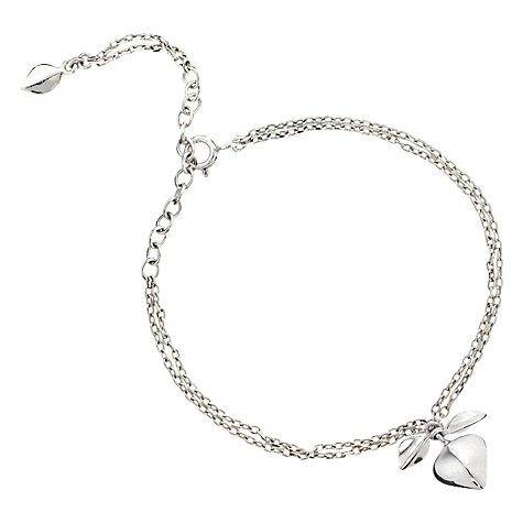 Buy Dinny Hall Bijoux Lotus Bracelet Online at johnlewis.com